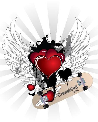 createsk8_valentine