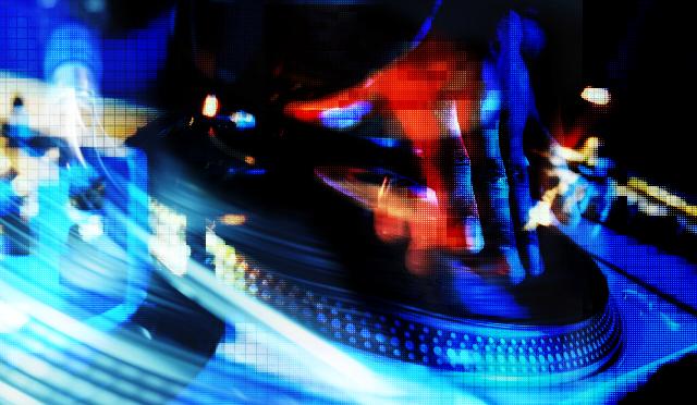 Dj Tyther Electro Mix