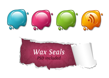 waxseals