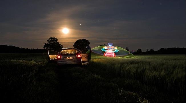 Lapp - светографика