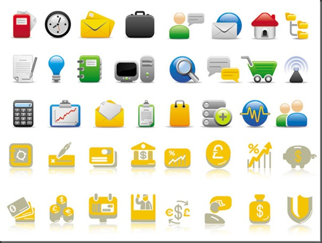 internet-icons