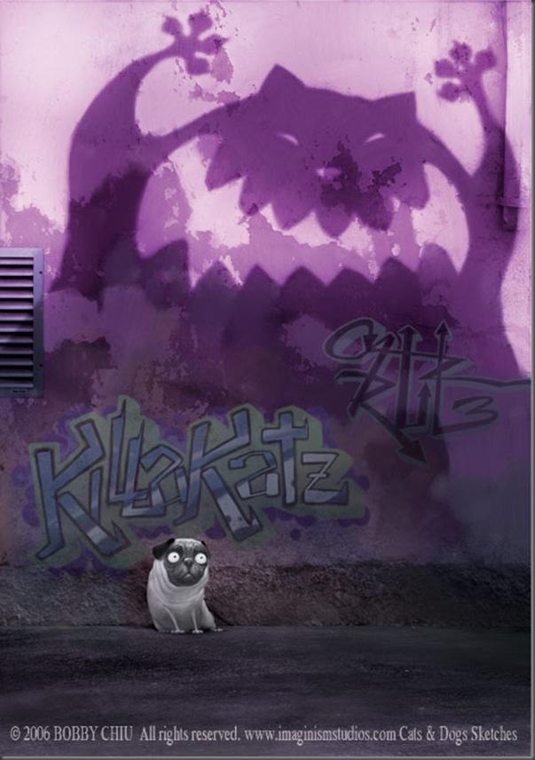 pugs-pug-dog-art-painting