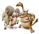 Animals Chery by Oscar Ramos