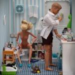 The dols by Mariel Clayton